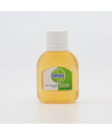 Dettol Antiseptic Germicide Liquid (50ml)