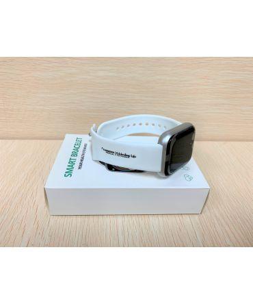 Fitness Smart Watch (White)