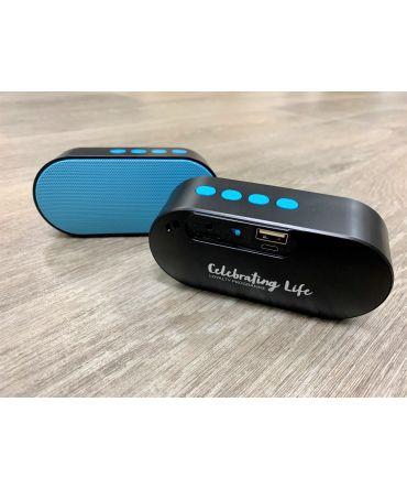 USB Bluetooth Speaker