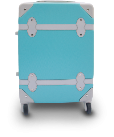 Thomson Luggage