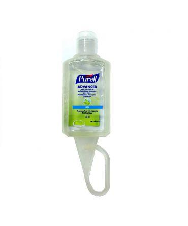 PURELL Advanced Hand Sanitizer Refreshing Gel (30ml)