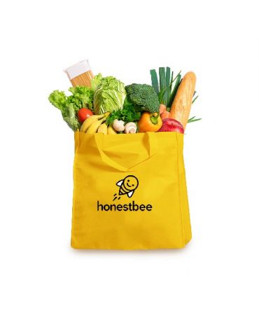 [40th Anniversary Special] Honestbee $5 Voucher