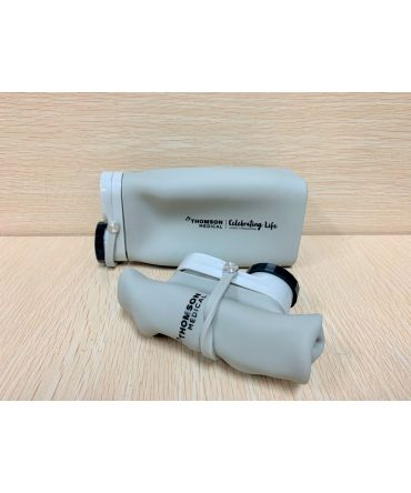 Silicone Foldable Water Bottle (Grey)