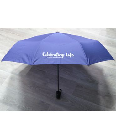 Brolly Auto Umbrella