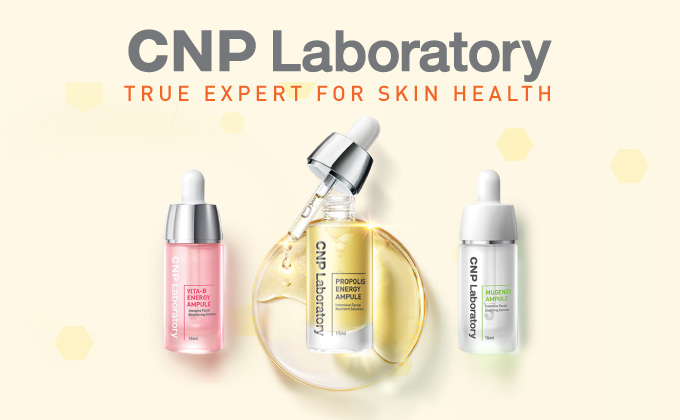 Enjoy 25% off CNP Laboratory Products