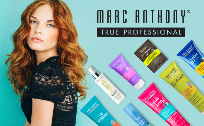 Enjoy 25% off Marc Anthony products