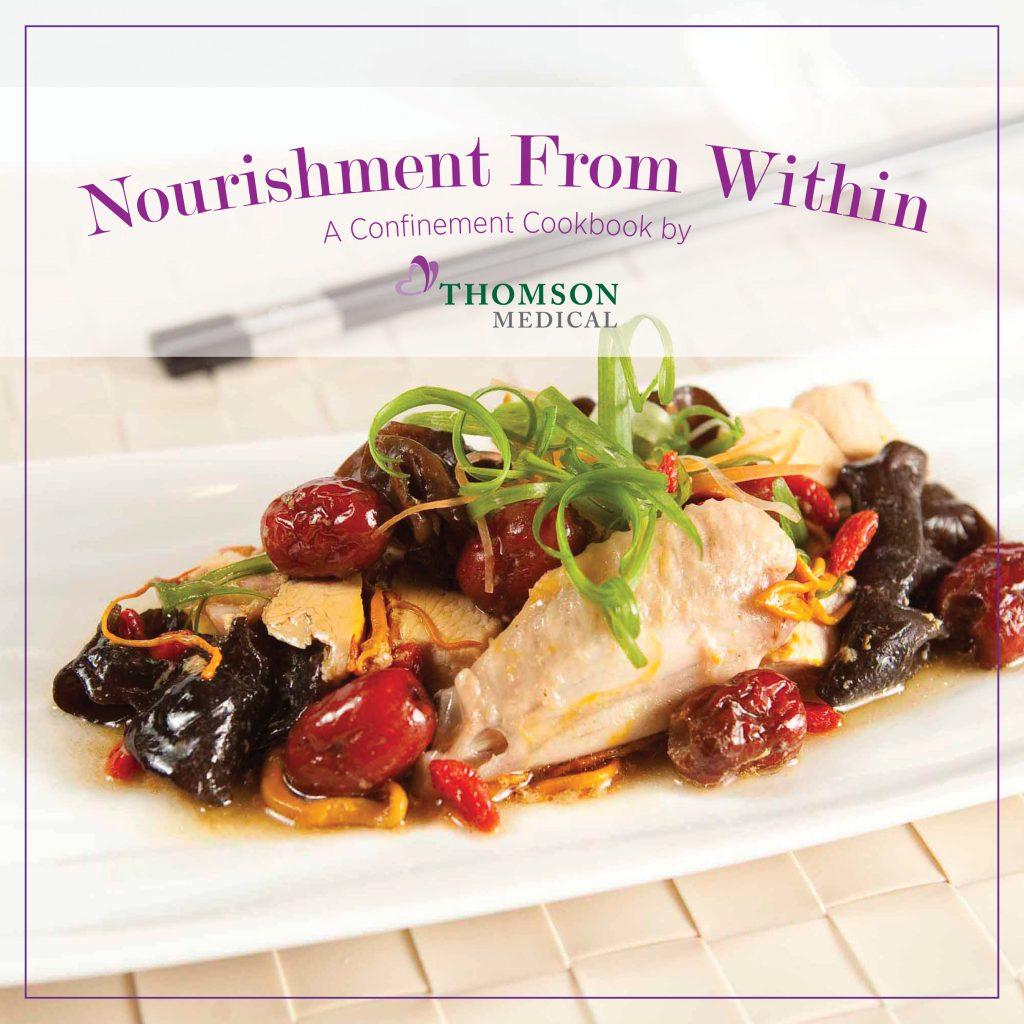 Confinement Food Recipes