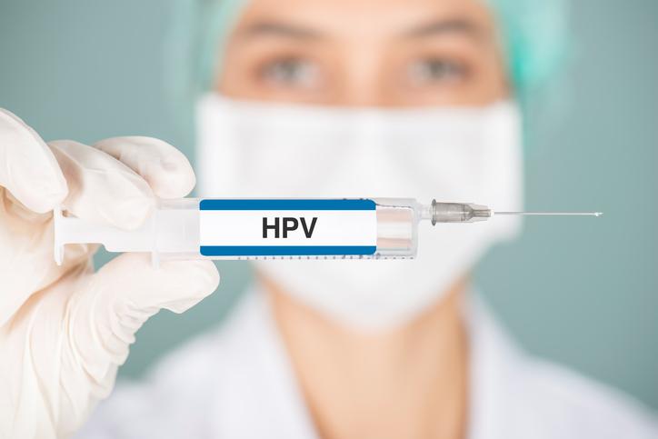 Human Papillomavirus (HPV) and Cervical Cancer