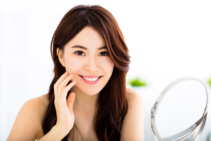 Achieve healthy and radiant skin with TCM