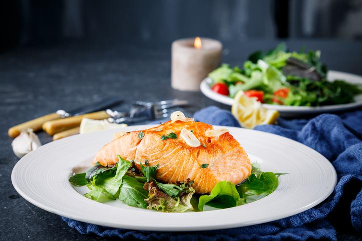 Miso Salmon Recipe