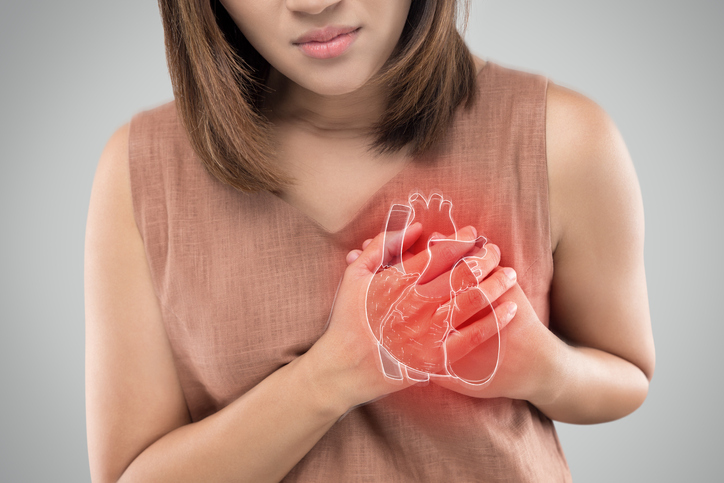 Important signs and symptoms of heart disease