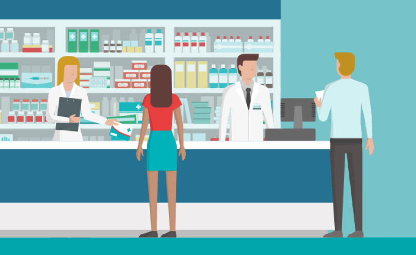 10% discount when you shop at Thomson Retail Pharmacy