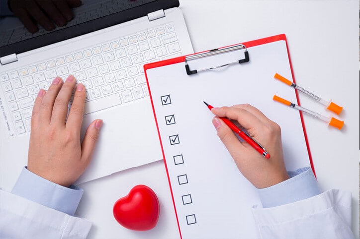 Heart Check Up: Tests for Diagnosing Heart Conditions