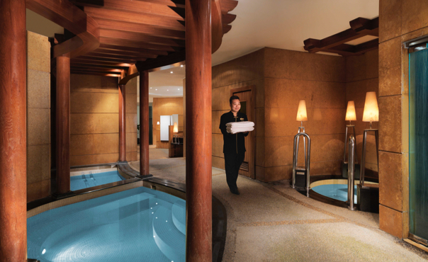 20% discount on A-la-Carte treatment at Willow Stream Spa
